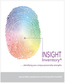 INSIGHT Inventory Booklet
