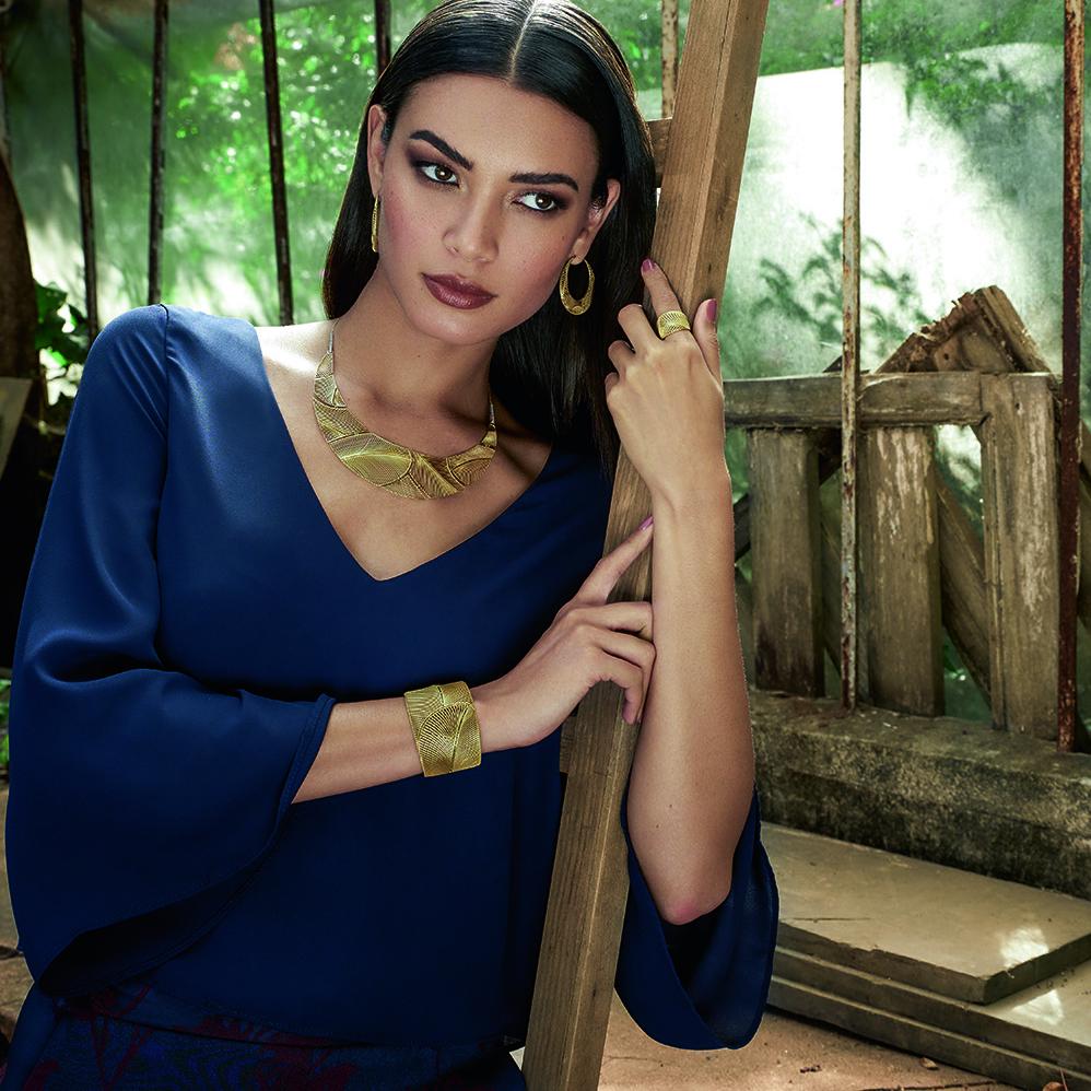 Luisa Rosas Image