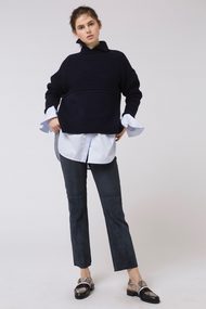 Dorothee Schumacher Gentle Grace Slim-fit Pants
