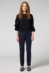 Dorothee Schumacher Effortless Chic Classic Pants