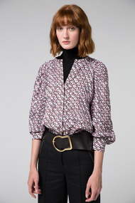 Dorothee Schumacher Surreal Desire Blouse