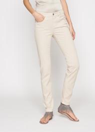 Fabiana Filippi Trevi Cotton Jeans