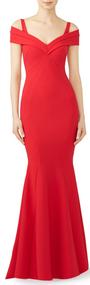 Chiara Boni La Petite Robe Tally Long Dress