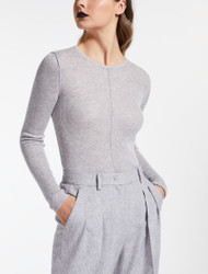 Max Mara Silk and Cashmere Jumper