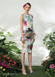 Chiara Boni La Petite Robe Aulis Dress