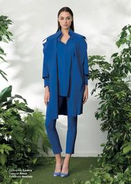 Chiara Boni La Petite Robe Mare Atena Collared Shirt