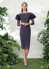 Chiara Boni La Petite Robe Blythe Dress