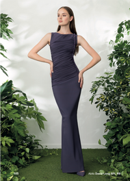 Chiara Boni La Petite Robe Dacia Long Dress