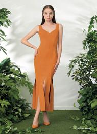 Chiara Boni La Petite Robe Dian Long Dress