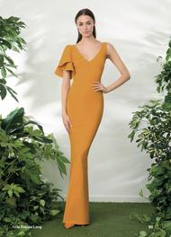 Chiara Boni La Petite Robe Fabula Long Dress