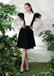 Chiara Boni La Petite Robe Hadia Dress