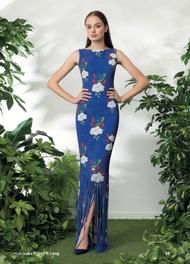 Chiara Boni La Petite Robe Luba Long Dress