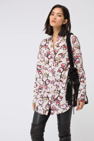 Dorothee Schumacher Daydream Meadow Blouse