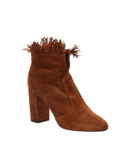Aquazzura Very Boho Bootie