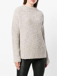 Gentry Portofino Cashmere Sparkle Sweater