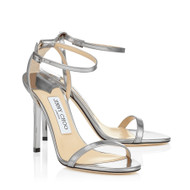 Jimmy Choo Minny Stiletto Sandal