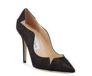 Jimmy Choo Tamika Scalloped Pump