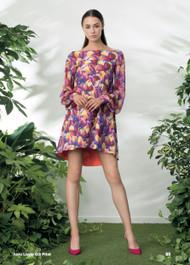 Chiara Boni La Petite Robe Lizzie GG Dress