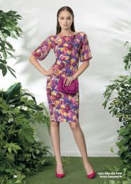 Chiara Boni La Petite Robe Elke GG Dress
