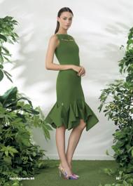 Chiara Boni La Petite Robe Rachaellia Dress