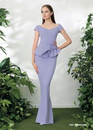 Chiara Boni La Petite Robe Jemena Long Dress