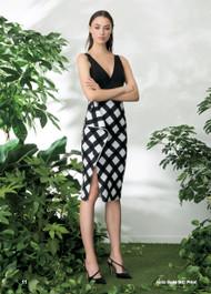 Chiara Boni La Petite Robe Gota Dress