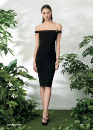 Chiara Boni La Petite Robe Inger Pearl Dress