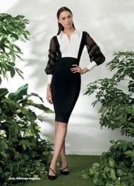 Chiara Boni La Petite Robe Primrose Dress