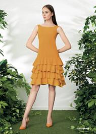Chiara Boni La Petite Robe Sihame Dress
