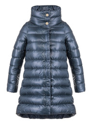 "HERNO Iconico ""Amelia"" Quilted Puffer Jacket"
