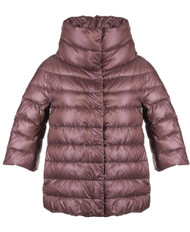 "Herno Iconico ""Aminta"" Quilted Puffer Jacket"