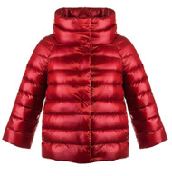 "Herno Iconico ""Sofia"" Quilted Puffer Jacket"