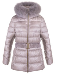 "Herno Iconico ""Claudia"" Quilted Puffer Jacket"