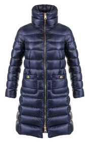 "Herno Iconico ""Maria"" Quilted Puffer Jacket"