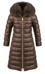 "Herno Iconico ""Elisa"" Quilted Puffer Jacket"