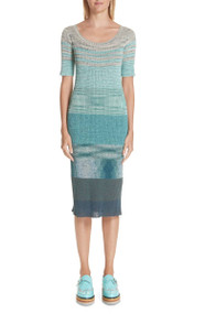 Missoni Aqua Knit Dress