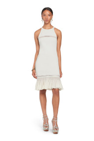 Roberto Cavalli Sleeveless Knit Dress