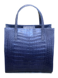 Nancy Gonzalez Medium Crocodile Tote