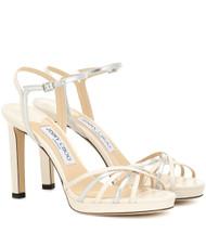 Jimmy Choo Lilah 100 Sandal