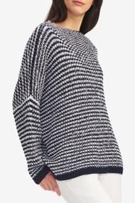 Hania Capri Sweater