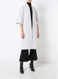 Dorothee Schumacher Cape Coat