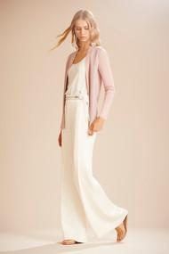 Carolina Herrera Textured Camisole