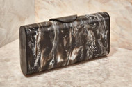 Edie Parker Large Lara Clutch in Wonderstone