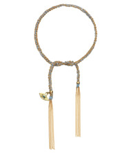 Carolina Bucci Lucky Bracelet in Protection