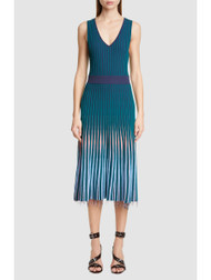 Altuzarra Tunbridge Knit Dress
