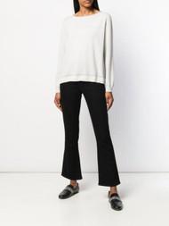 Fabiana Filippi Embellished Hem Sweater