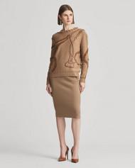 Ralph Lauren Collection Bridle Crewneck Sweater