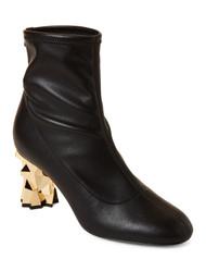 Giuseppe Zanotti Black Ankle Boot