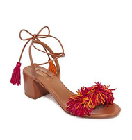 Aquazzura Wild Thing Sandal