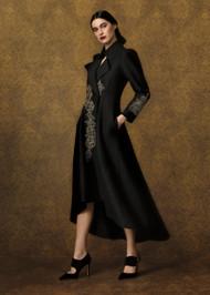 Chiara Boni La Petite Robe Vlastinka Cozy Overcoat